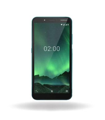 Nokia-C2